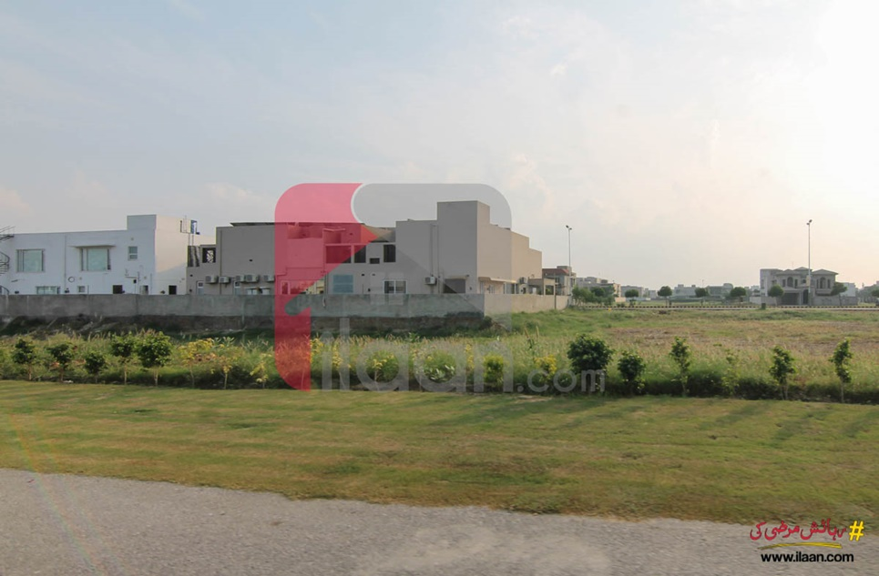 1 Kanal Plot (Plot no 278) for Sale in Block H, Phase 6, DHA Lahore