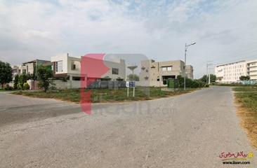 1 Kanal House for Sale in Block G, Phase 6, DHA Lahore