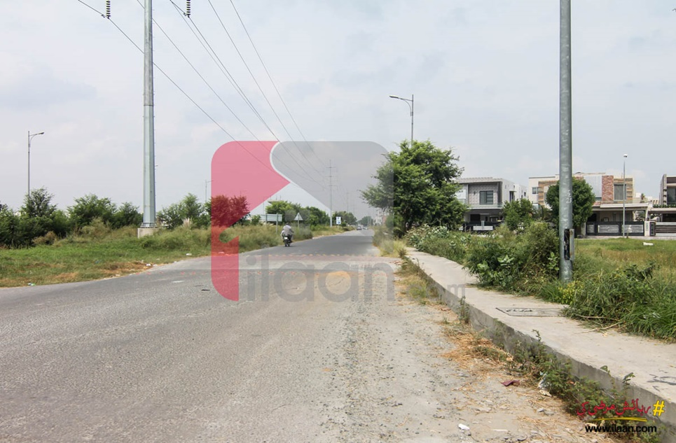 1 Kanal Plot (Plot no 464) for Sale in Block F, Phase 6, DHA Lahore