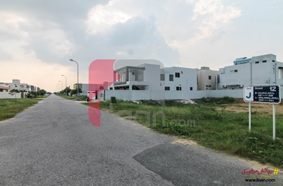 7 Marla House for Sale in Block J, Phase 6, DHA Lahore