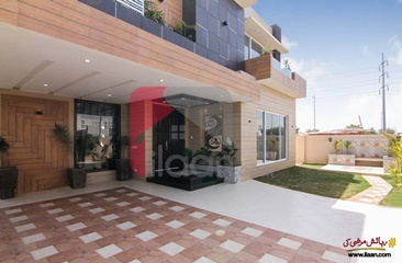 1 kanal house for sale in Block F, Phase 6, DHA, Lahore