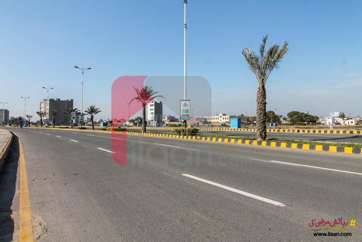 Block S, Phase 8, DHA, Lahore, Punjab, Pakistan