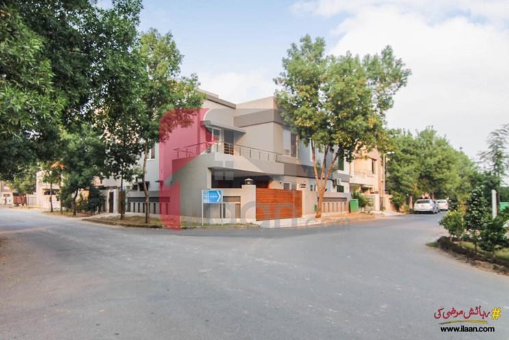 Block BB, Bahria Town, Lahore, Punjab, Pakistan
