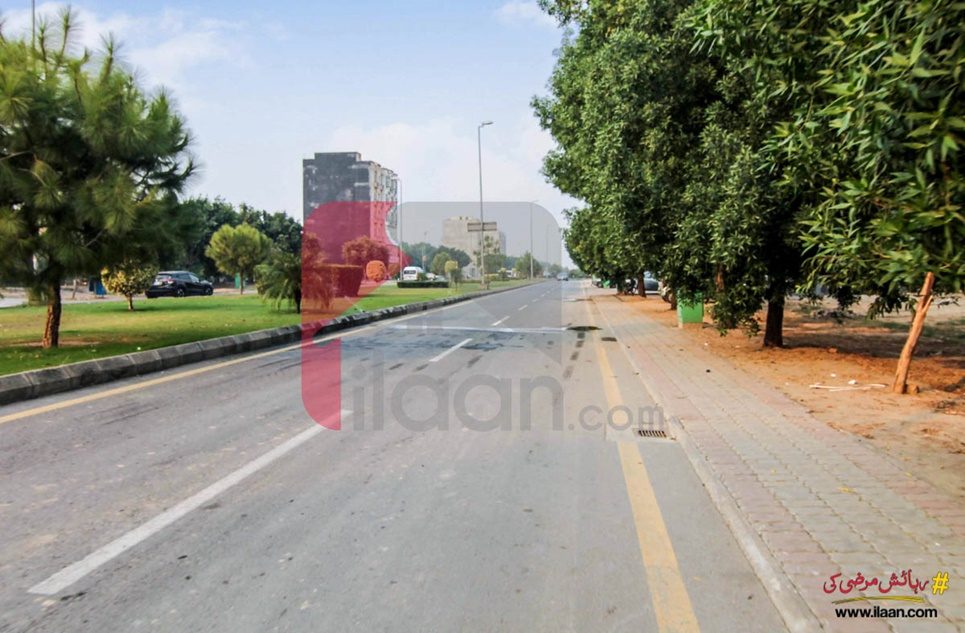 5 Marla Plot for Sale in Block BB, Sector D, Bahria Town, Lahore