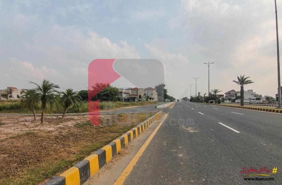 Block M, Phase 6, DHA, Lahore, Pakistan