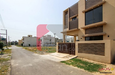 5 marla house for sale in Block G, Rahbar - Phase 2, DHA, Lahore