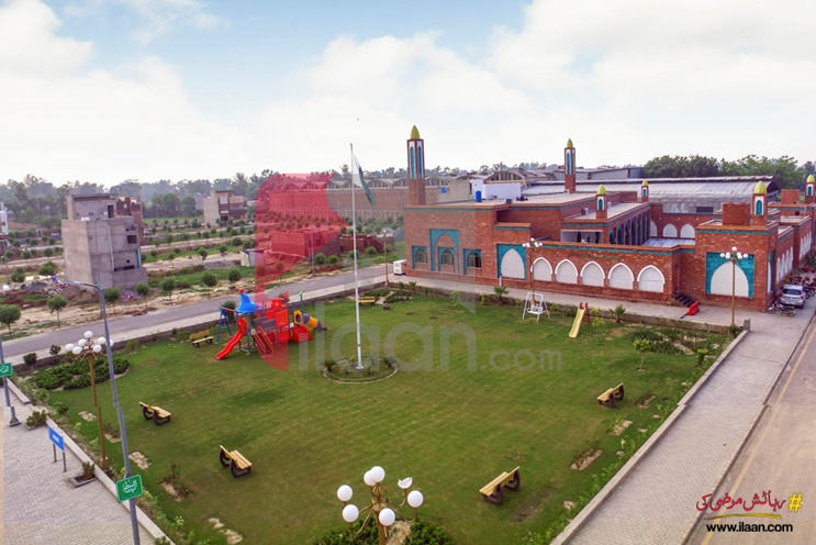 Block E, Phase 2, Al-Kabir Town, Lahore, Punjab, Pakistan