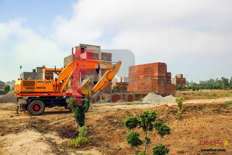 Block C, Phase 2, Al-Kabir Town, Lahore, Punjab, Pakistan