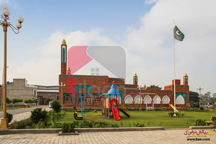Phase 2, Al-Kabir Town, Lahore, Punjab, Pakistan