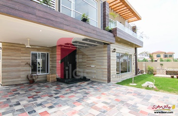 1 kanal house for sale in Block L, Phase 6, DHA, Lahore