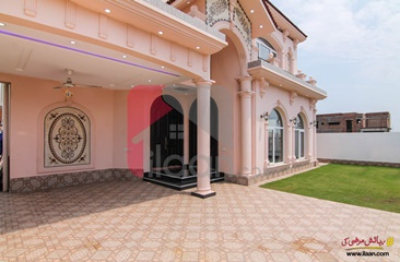 1 kanal house for sale in Block M, Phase 6, DHA, Lahore