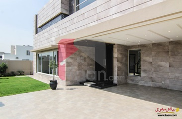 1 kanal house for sale in Block G, Phase 6, DHA, Lahore