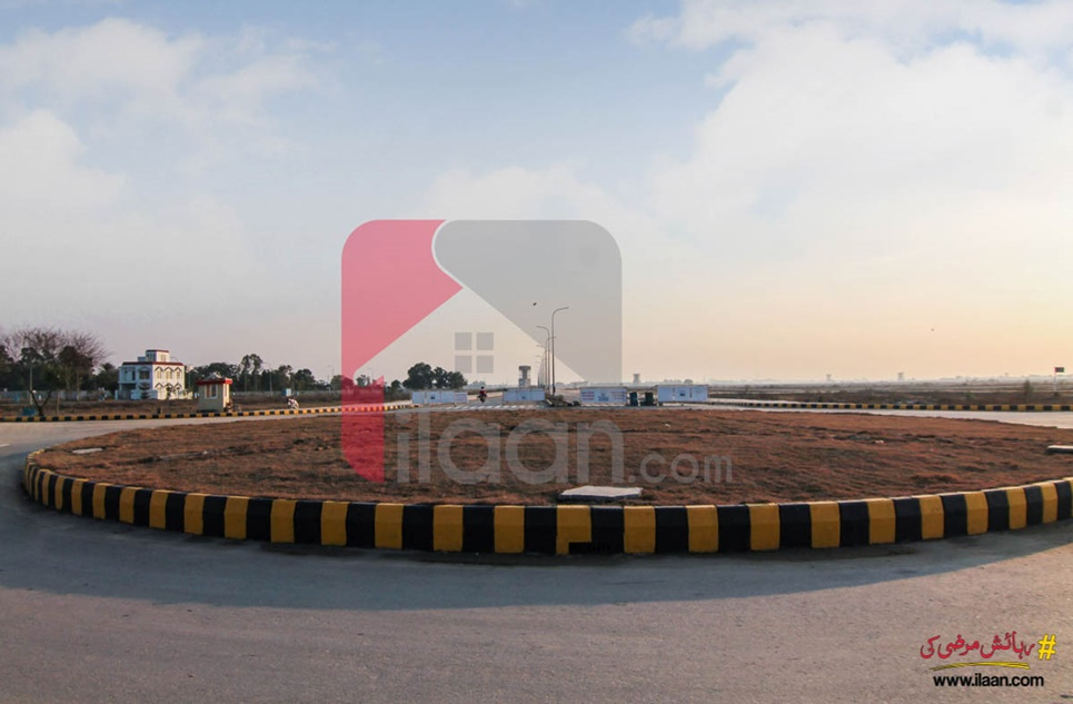 5 Marla Plot (Plot no 1027) for Sale in Block R, Phase 9 - Prism, DHA Lahore