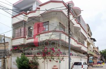 120 ( square yard ) house for sale in Sector 11C/3, North Karachi, Karachi