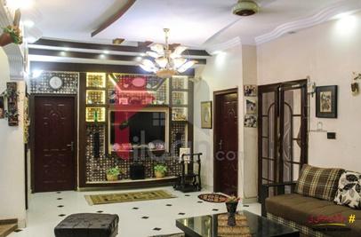 400 ( square yard ) house for sale in Sector 11-C/1, North Karachi, Karachi