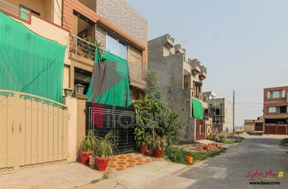 3 marla house for sale in Block M, Al Rehman Garden, Lahore