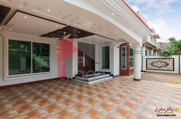 1 kanal house for sale in Block B4, Valencia Housing Society, Lahore