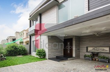 1 kanal house for sale in Block A, Phase 6, DHA, Lahore