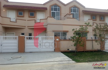 5 marla house for sale Near Defence Road, Eden Abad, Lahore
