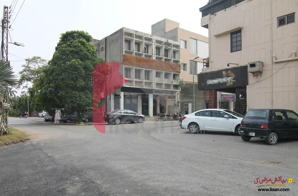 Block P, Phase 1, DHA, Lahore, Pakistan