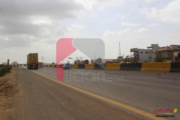 Super Highway, Karachi, Sindh, Pakistan