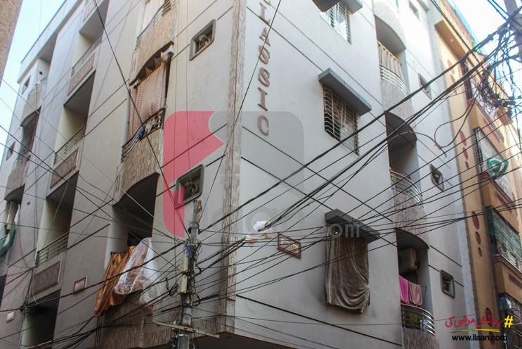 Block 15, Federal B Area, Gulberg Town, Karachi, Sindh, Pakistan