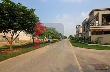 10 Marla House for Sale in Tulip Overseas Block, Park View Villas, Lahore