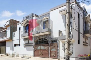 5 marla house for sale in AL Majeed Paradise, Bahawalpur