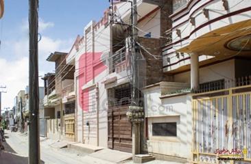 5 marla house for sale in Bashir Town, Bahawalpur