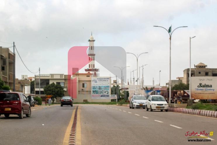 Gulshan-e-Maymar, Karachi, Sindh, Pakistan