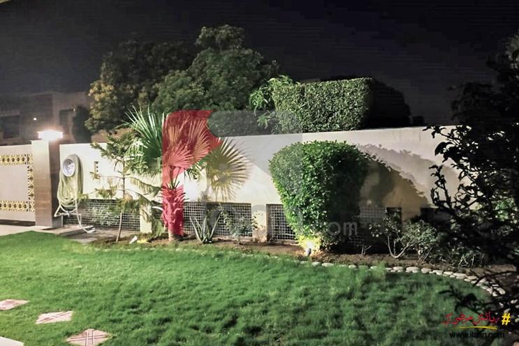 Block E, Phase 5, DHA, Lahore, Punjab, Pakistan