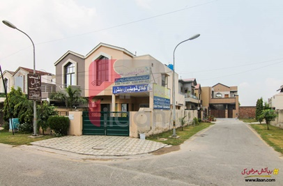 7 marla house for sale in Eden Palace Villas, Lahore