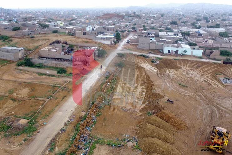Orangi Town, Karachi, Sindh, Pakistan