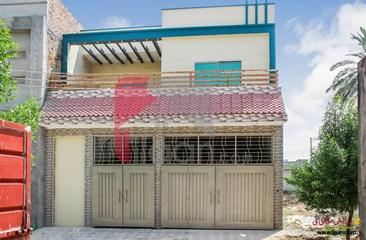 5 marla house for sale in City Garden Housing Scheme, Jhangi Wala Road, Bahawalpur