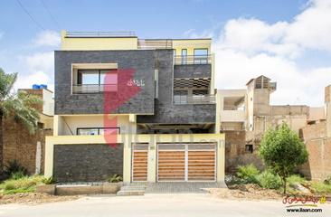 7 marla house for sale in City Garden Housing Scheme, Jhangi Wala Road, Bahawalpur