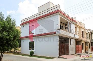 3.5 marla house for sale in Phase 2, Shadman City, Jhangi Wala Road, Bahawalpur
