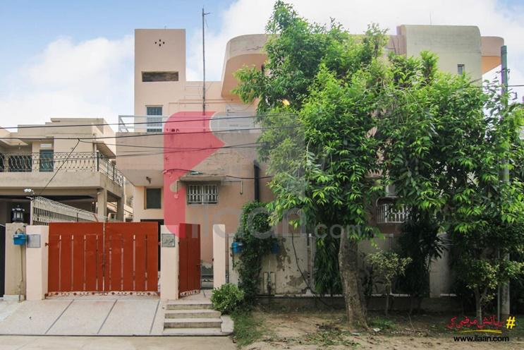Block J, Phase 1, DHA, Lahore, Punjab, Pakistan