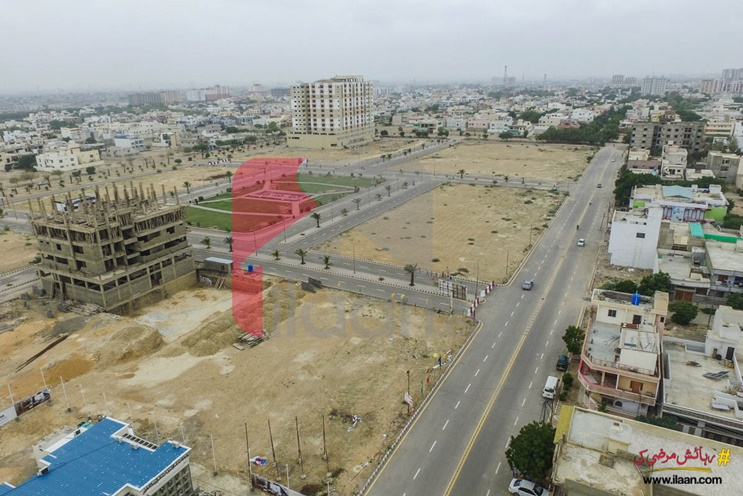 Sector Y, Gulshan-e-Maymar, Karachi, Sindh, Pakistan