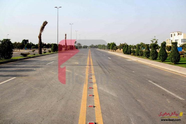 Nargis Extension Block, Bahria Town, Lahore, Punjab, Pakistan