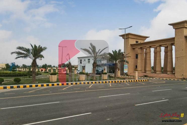 Super City, Sahiwal, Punjab, Pakistan