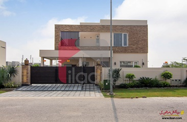 3 kanal house for sale in Phase 6, DHA, Lahore
