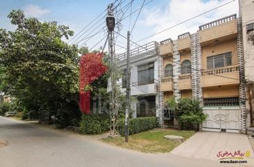 3.25 marla house for sale in Huma Block, Allama Iqbal Town, Lahore