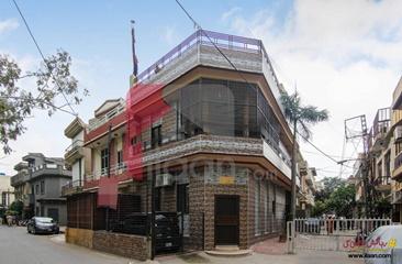 3 marla house for sale in Huma Block, Allama Iqbal Town, Lahore