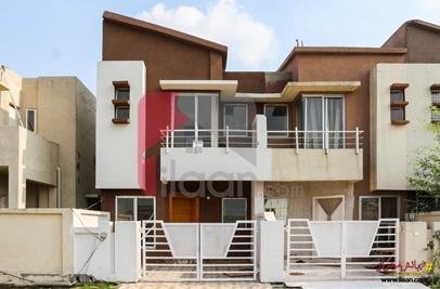 4 marla house for sale in Eden Gardens, Lahore