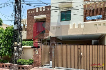 1 kanal house for sale in Block F, Johar Town, Lahore