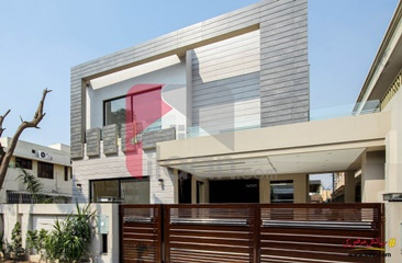 10 marla house for sale in Block S, Phase 2, DHA, Lahore
