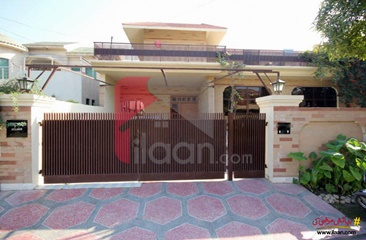 1 kanal house for sale in Block S, Phase 2, DHA, Lahore