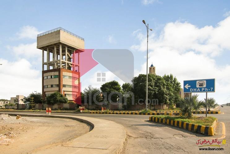 Block R, Phase 7, DHA, Lahore, Punjab, Pakistan