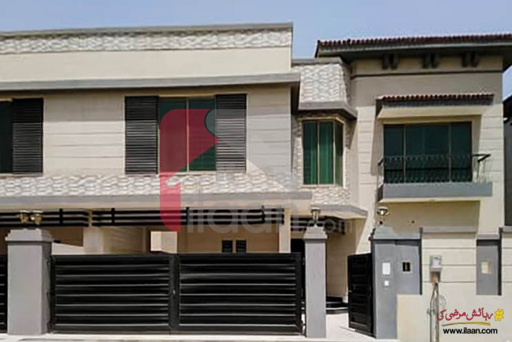 Sector H, Askari 5, Karachi, Sindh, Pakistan
