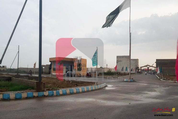 Pir Gul Hassan Society, Karachi, Sindh, Pakistan
